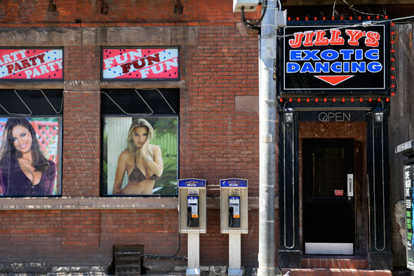 Adult entertainment toronto