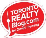 Toronto Real Estate Property Sales & Investments | Toronto Realty Blog by David Fleming Logo