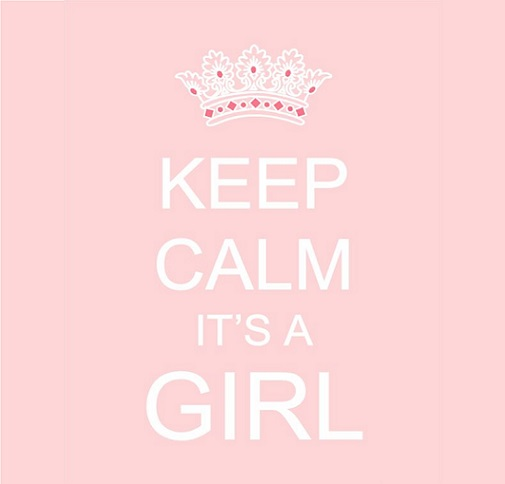 KeepCalmGirl