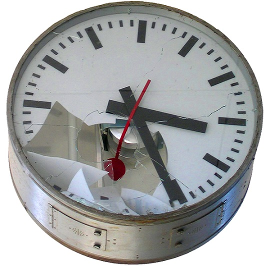 BrokenClock
