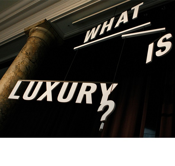 WhatIsLuxury
