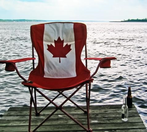 canada-chair-on-dock