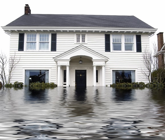 Water Damage: Do You Think You're Safe In Your Condo