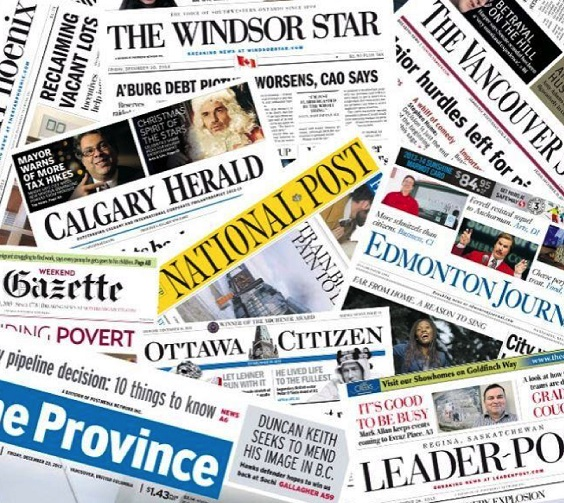 CanadianNewspapers