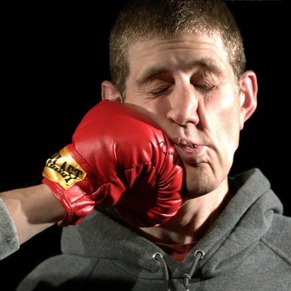 PunchToTheFace