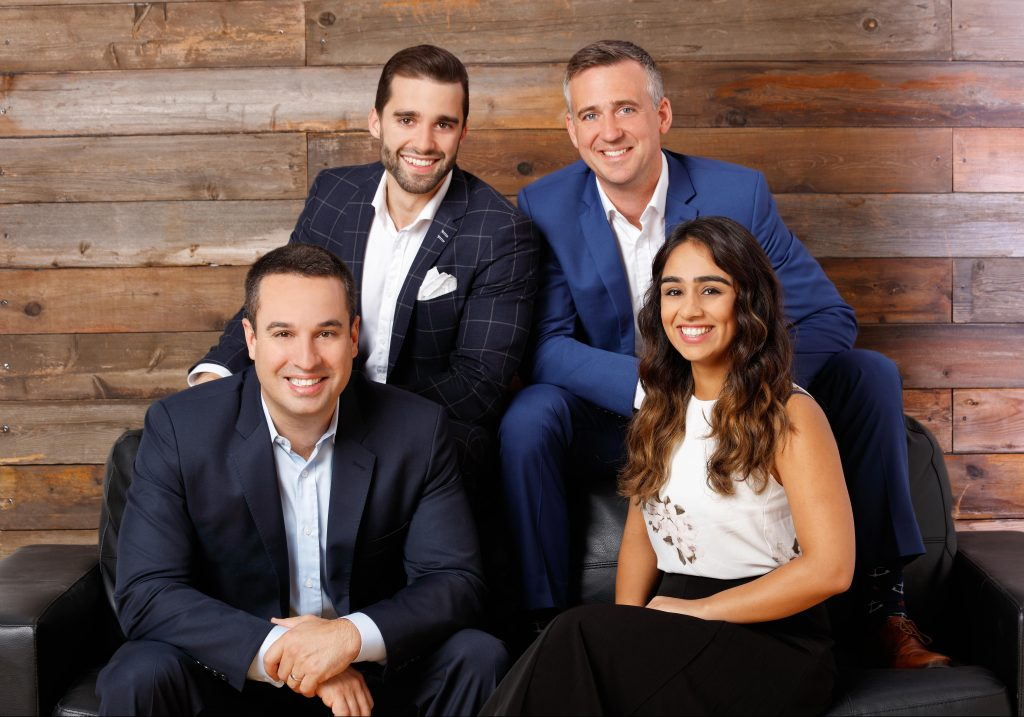 The Toronto Realty Group Team